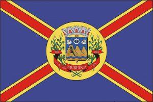 Bandeira de Aiuruoca