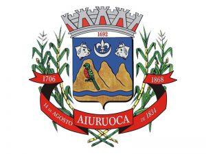 Brasão de Aiuruoca